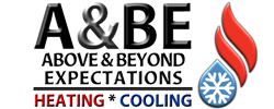 Above  Beyond Expectations Heating and Cooling
