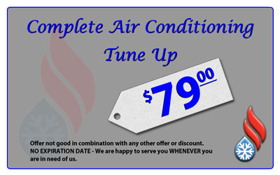 $79 AC tune-up